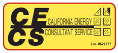 California Energy Consultant Service