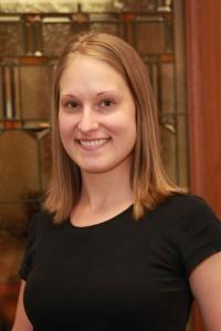 Kristen Hanna