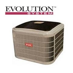 bryant evolution heat pump 286ana