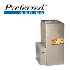 bryant preferred series 95i gas furnace