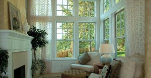 Ultra & WoodClad Series Fiberglass Windows