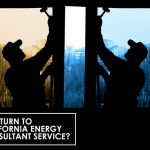 Why Turn to California Energy Consultant Service?