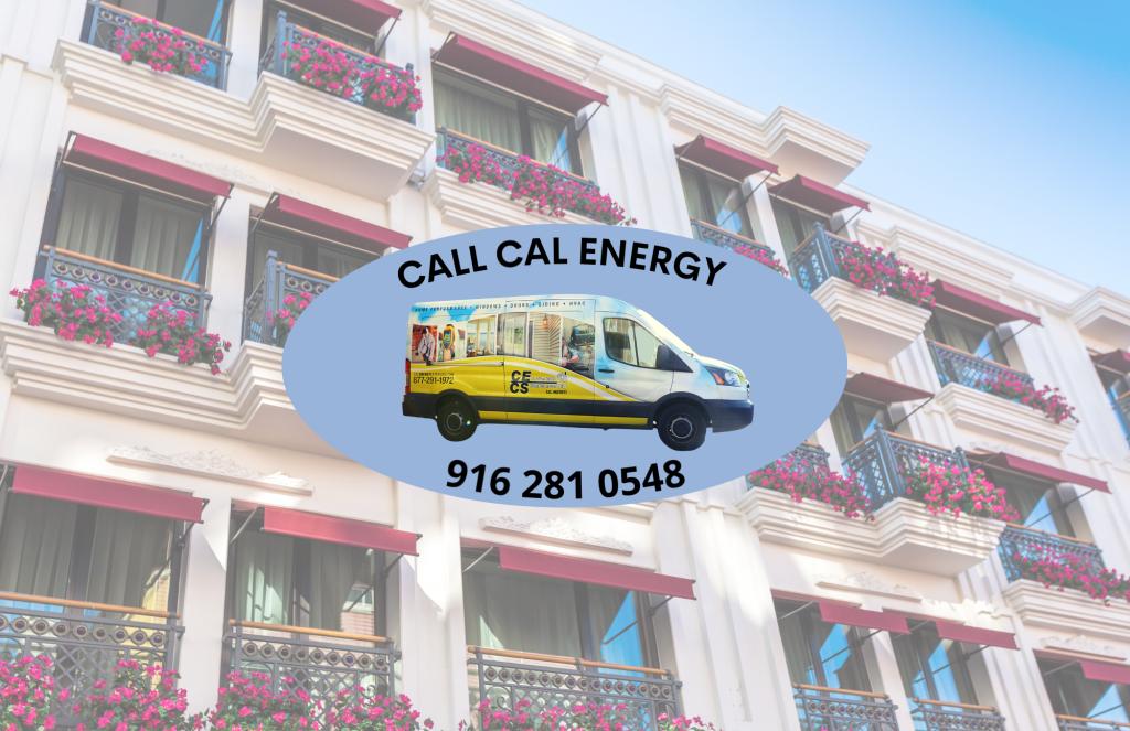 Call Cal Energy
